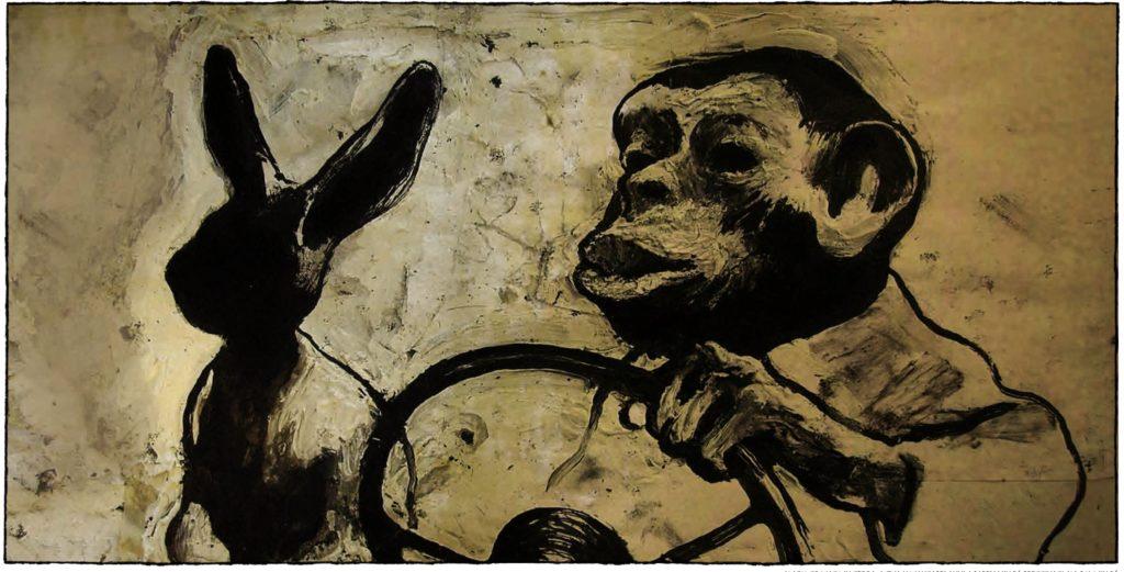 illustrazione di Stefano Ricci