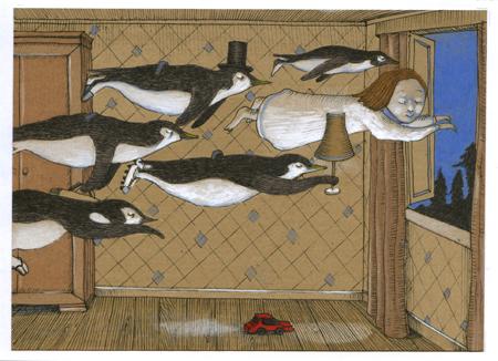 illustrazione di Alice Badalan