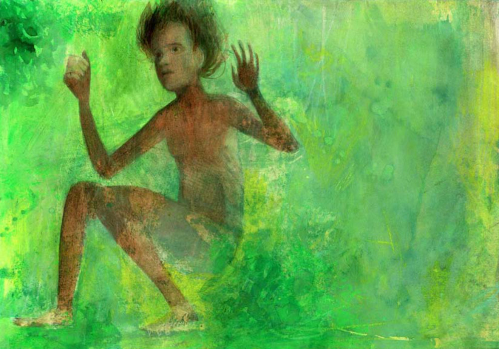 illustrazione di Mara Cerri