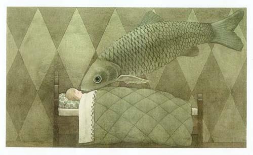 illustrazione di Nikolaus Heidelbach
